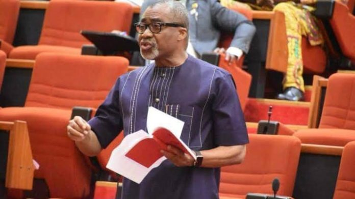 Aba North/South: PDP's Victory Due To 'Mounted Campaign' – Abaribe