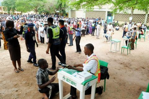 Abia LG Election Scheduled To Hold By December (1)