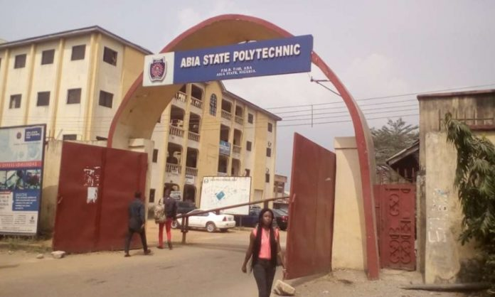 Abia Poly - Details of summit on repositioning of institution