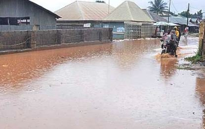 Abia a flood-prone state, says NEMA