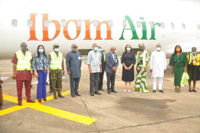 Air Peace, Ibom Air, Commence Daily Flights To Enugu