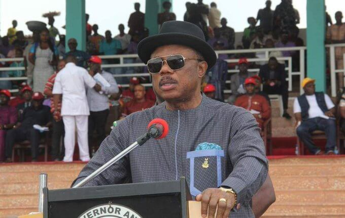 Airport, Stadium, Conference Centre Will Be Ready In 2021 – Obiano
