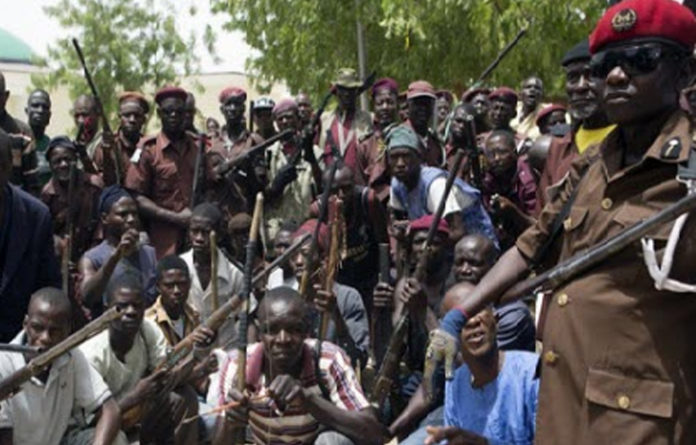 Anambra Residents Demand Investigation Into Influx Of Bandits