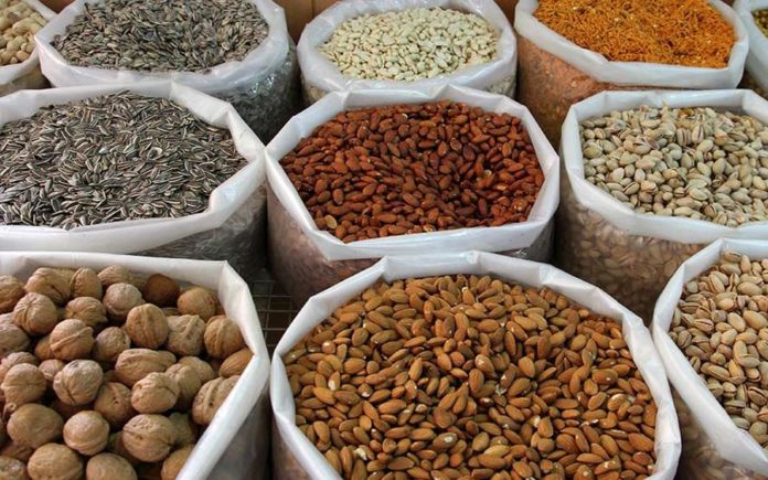 Anambra State Exports 121 Tons Of Agricultural Products In 12 Months