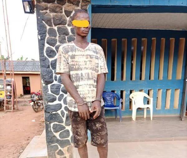Anambra native doctor Ugwu hacked to death by pastor (1)