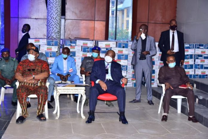 Buhari's social intervention in Imo incomparable – Gov Uzodimma