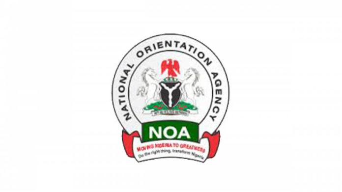COVID-19 - NOA Takes Safety Campaign To Ebonyi Communities (1)