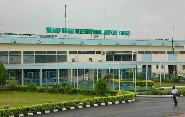 Enugu Airport: S/East Govs Give Clarification On Pending Projects