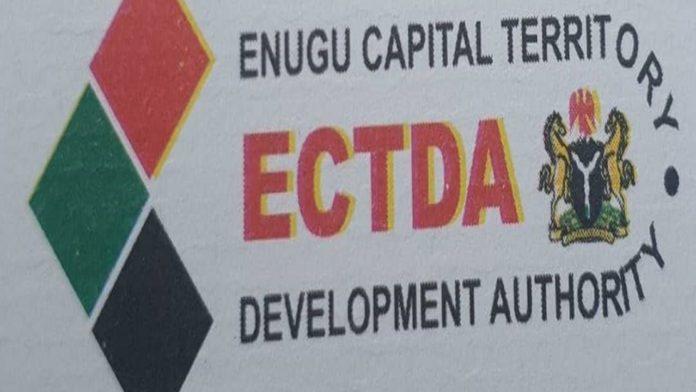 ECTDA Set To Demolish 59 Buildings In Enugu