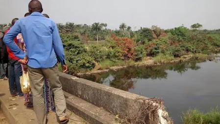 Ebonyi - Umahi Visits Scene Of Accident, Orders Immediate Investigation