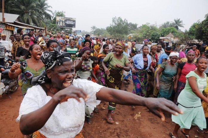 Herdsmen: We Will March Naked Over Killings – Igbo women