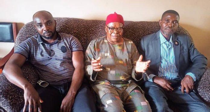 Enugu Community Rejects Govt Panel On Land Crisis (1)