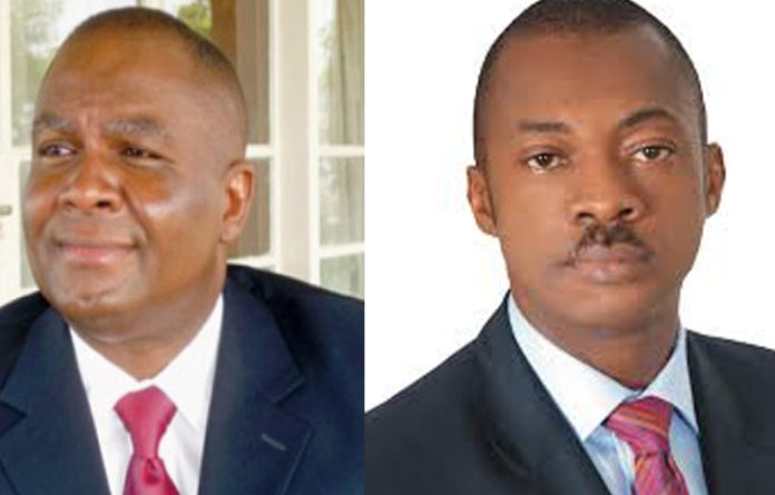Enugu Ex-Governors Nnamani, Chime In Closed Door Meeting