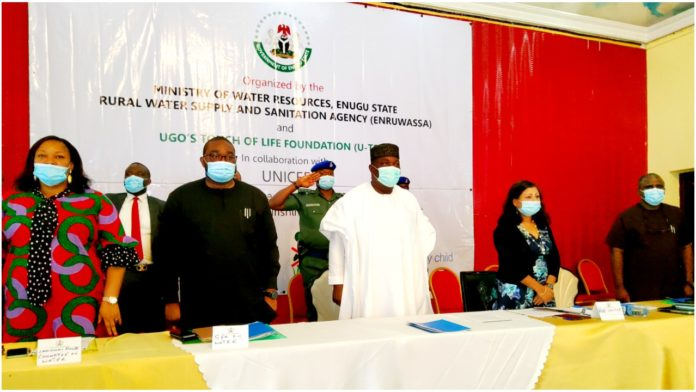 Enugu Govt Declares Commitment To End Open Defecation By 2025