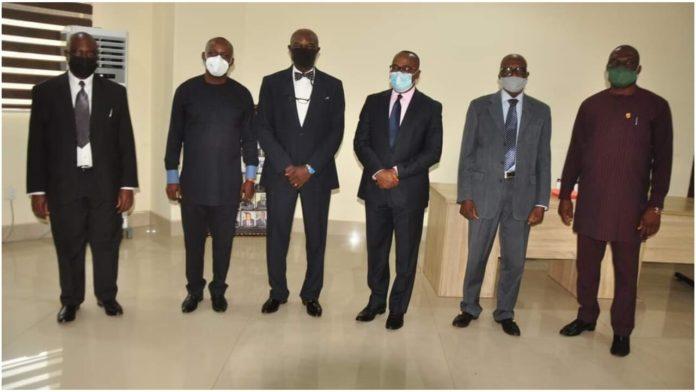 Enugu Govt Inaugurates Panel Of Inquiry Into Ugwuaji Dispute (1)