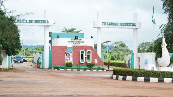 Enugu Patients Lament As Health Workers' Strike Enters Day Two