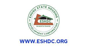 Enugu State Housing Development Corporation, ESHDC,