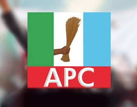 Onochie: Ignore PDP's Blackmail, APC Directs Senate