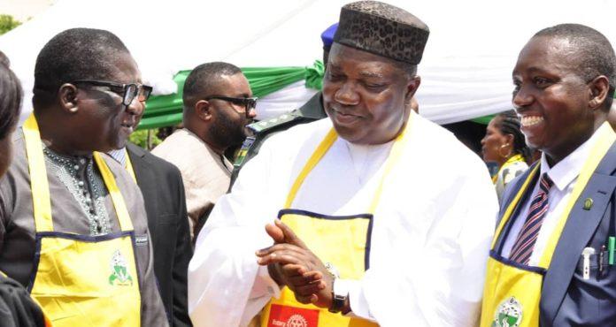 Enugu records 100% success in polio vaccination – Official