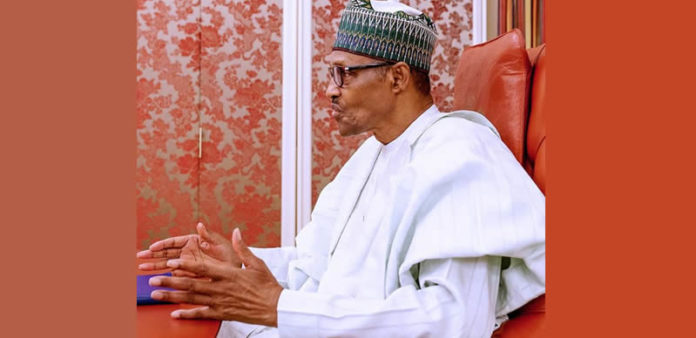 Fatal Accident - Buhari Condoles With Umahi, Ebonyi People