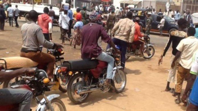 Fear grips traders, as mentally derailed man kills Okada rider in Ebonyi