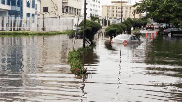Flood kills boy, 9 in Abia State