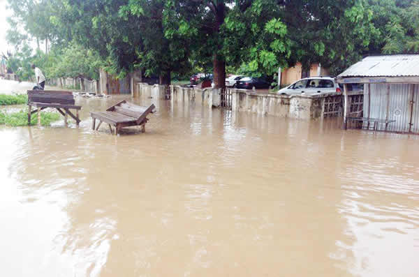 Cry For Help From Flood-Ravaged Communities In Anambra