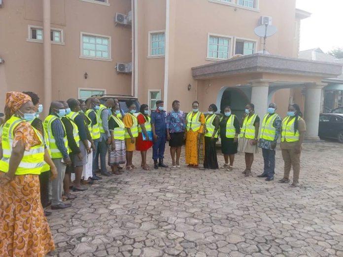 Group Intensifies War Against Gender-Based Violence In Ebonyi (1)