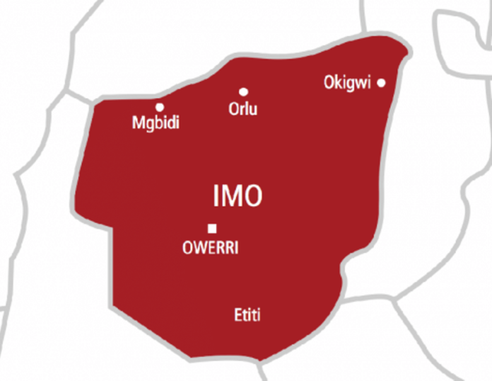 Group Seeks Involvement Of Ihioma In Imo State Politics (1)
