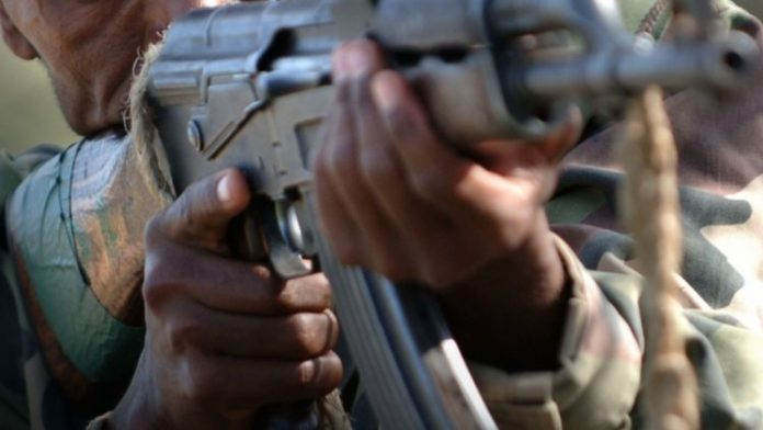 Gunmen kill soldier, injure another in Abia