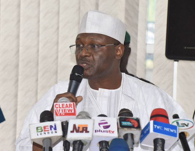INEC introduces new guidelines for Imo bye-election