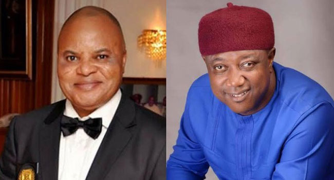 Imo By-Election - Drama As 2 APC Candidates Emerge (1)