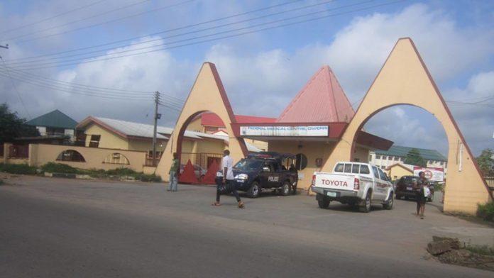 Imo - FG To Upgrade FMC, Owerri To Teaching Hospital (1)