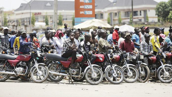 Imo - Okada Riders Get Last Warning Over Restricted Areas