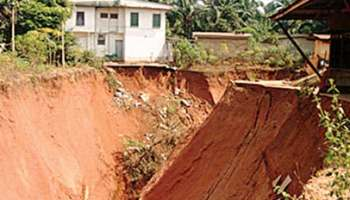 Imo landslide - How I relocated, my wife, children ― Victim