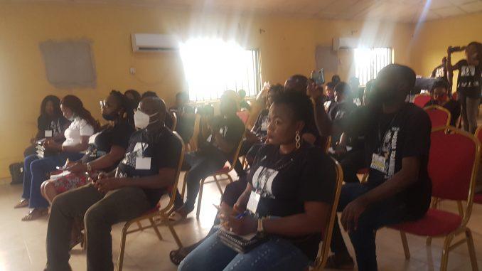 In Ebonyi, NGO partners Journalists to end FGM (1)
