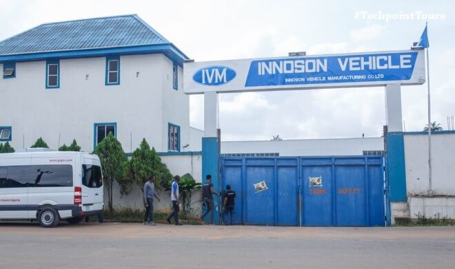 Innoson Motors To Open Factory in Imo State (1)