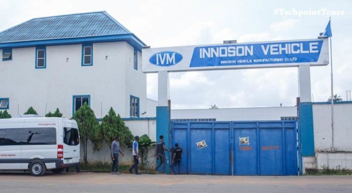 Nigeria At 60: We Are Ready For Electric Cars, Says Innoson