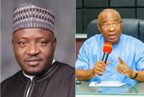 Kawu Sumaila To Uzodinma - 'You Lack Knowledge Of What APC Stands For