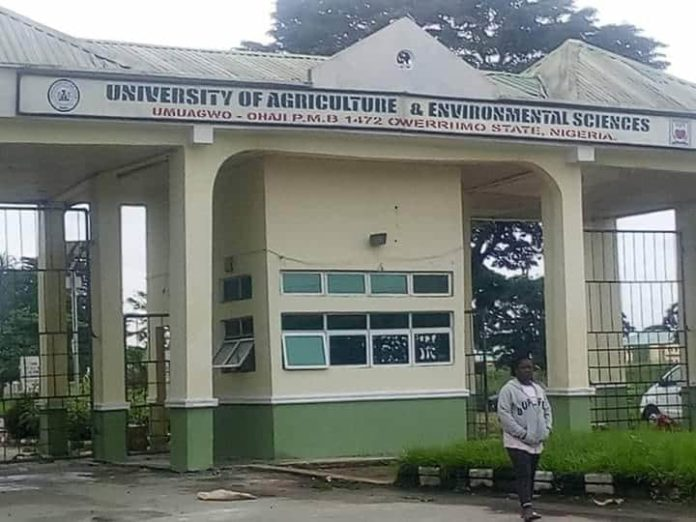 NUC approves take-off of Imo state university of agriculture (1)
