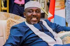 Okorocha's contribution to democracy is gigantic-Lalong
