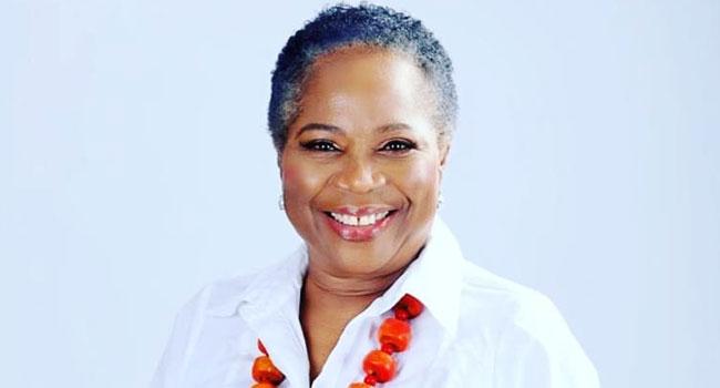 Onyeka Onwenu Opens Up On Her Personal Life