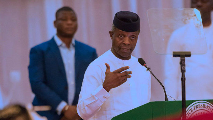 Osinbajo, Obi agree on need for more investments in education