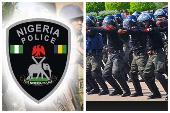 Police Disregards IPOB's Sit-At-Home Order, Tell Them To Steer Clear Ebonyi