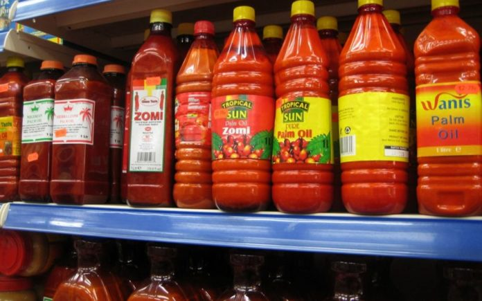 Price Of Palm Oil Increases In Enugu Major Markets