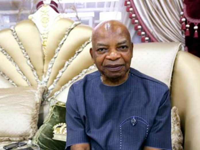 Billionaire Arthur Eze Duped By Two Brothers, Loses ₦1.5billion