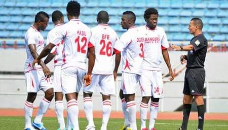 Rangers, Enugu FA assures on proper collaboration