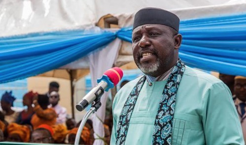 Boko Haram Taking Advantage Of Disunity To Cause Terror – Okorocha