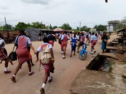 School Resumption - 'Ebonyi Public Schools Will Be Worst Hit' - TTD