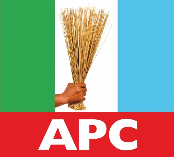 APC Dissolves Ebonyi State EXCO, Appoint 15-Member Committee
